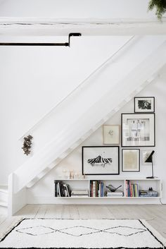 How Gallery Walls are Like Cats (And Why Your Home Probably Needs One)