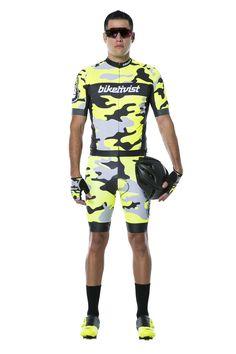 The Concrete Jungle Kit - Biketivist Season 1  BornToRide  Biketivist   Cycling  Apparel. Ropa DeportivaDeportesArte De CiclismoBicicletaEngranajes Mtb c0a884e1d