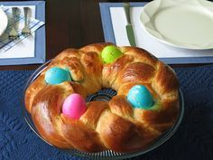 Do I dare.. always wanted to make this bread for easter maybe this year