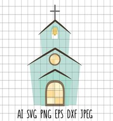 Cutting Files, Religion, Clip Art, Cute, Kawaii, Silhouette Projects, Pictures