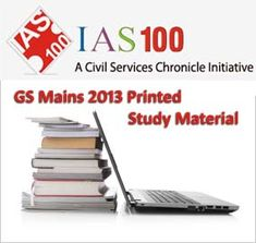 Study with the Champions in IAS Preparation. http://www.ias100.in/online.php