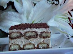 Tiramisu - CAIETUL CU RETETE Tiramisu, Deserts, Ethnic Recipes, Food, Sweets, Essen, Postres, Meals, Tiramisu Cake
