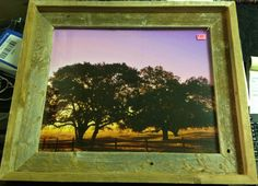 Texas Sunrise by AnotherTessCreation on Etsy, $35.00
