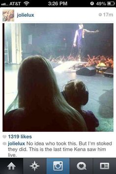 :'( I'm litteraly in tears right now excuse me while I go die in the corner