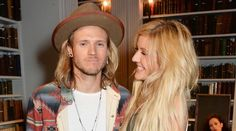 The two stars were apparently spotted enjoying a secret date in Camden earlier this month, with Ellie being out enjoying dinner at Gilgamesh before being joined by the McFly bassist.  In fact, in a true display of his affections, Dougie reportedly came straight after attending V Festival in Essex, a