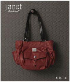 Janet $16