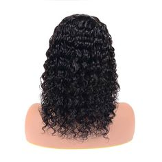Brazilian Deep Wave Lace Front Wig – buyhairbeauty Hair Online, Hair Products Online, Lace Front Wigs, Lace Wigs, Brazilian Deep Wave, 100 Human Hair Wigs, Lace Frontal, Weave Hairstyles, South Africa