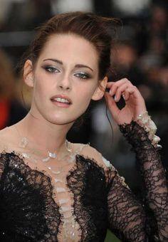 Kristen Stewart - Biancaneve? - Biancaneve e il Cacciatore Premiere Londra