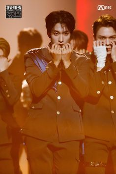 Jeonghan, Wonwoo, Seungkwan, Seventeen Comeback, Seventeen Debut, Dino Seventeen, Seventeen Woozi, Hoshi, Vernon