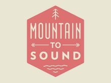 Mountain To Sound - + Good Apples + Design Branding UI + Print & Web + Boulder, CO +