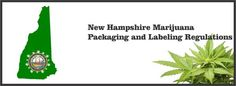 NEW HAMPSHIRENew Hampshire's cannabis labeling and packaging guidelines require alternative treatment centers to provide a plan for safe and accurate packaging and labeling of cannabis, including the applicant's plan for ensuring that a...