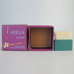benefit hoola blush bronzing powder poudre 11g 0.4oz