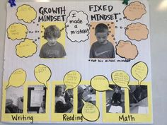 """""""Really ms hertz, every chart is a growth mindset chart."""" This one just a little more so. @chartchum"""