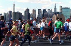 ¡Enhorabuena a la Maratón de Nueva York, Premio Príncipe de Asturias de los Deportes 2014!