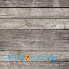 Rustic Planks #lollipopdropshoppe #backdrops #floordrops