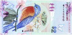 Post: Billetes del mundo con diseños espectaculares