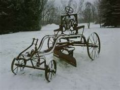 snow plows - http://www.manufacturedhomepartsinfo.com/snowandiceremovaloptions.php