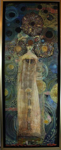 """Lady of the Sea""...Gordana Brelih"