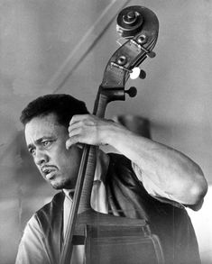 """Jazz music is a language of the emotions."" - Charles Mingus https://www.youtube.com/watch?v=sxz9eZ1Aons&list=RDsxz9eZ1Aons&index=1 …"