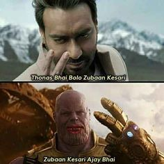 Funny jokes in hindi - funny memes pictures in hindi Avengers Funny Memes, Most Hilarious Memes, Latest Funny Jokes, Funny Minion Memes, Funny Jokes In Hindi, Funny School Memes, Some Funny Jokes, Crazy Funny Memes, Really Funny Memes