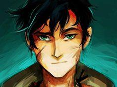 I got: Percy Jackson! Heroes of Olympus personality quiz