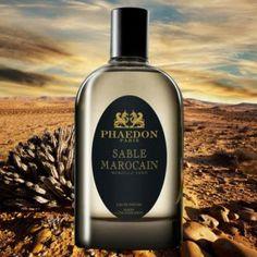 Phaedon - Sable Marocain