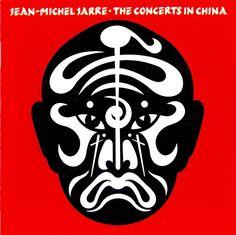Jean - Michel Jarre - The Concerts in China [FULL ALBUM]