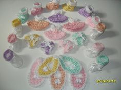 Crochet Baby Shower Carriage Favor DIY Tutorial | Crochet Baby, Favors And  Crochet