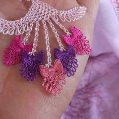 Wedding Hair Down, Needle Lace, Crochet Necklace, Jewelry, Happy, Jewlery, Jewerly, Schmuck, Jewels