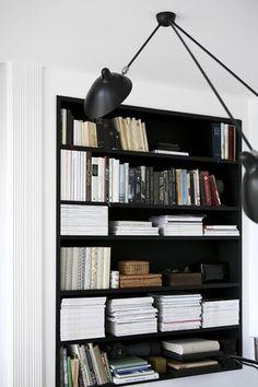 Kitaplık Modelleri | Kokteylde.com