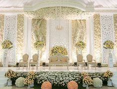 Trendy Wedding Design Stage Backdrop Ideas design stage You are in the right place about blush wedding decorations Here we offer you the most beautiful pictures about the wedding decorati Wedding Ceremony Ideas, Wedding Backdrop Design, Wedding Hall Decorations, Wedding Stage Design, Wedding Reception Backdrop, Wedding Mandap, Room Decorations, Wedding Designs, Wedding Receptions