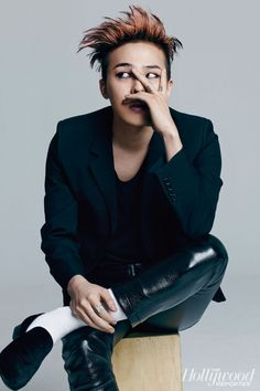 Big Bang G-Dragon