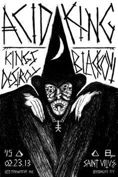 acid-king
