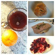 breakfast at vegan wednesday #30