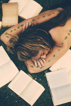 Summer reading list on the blog now!