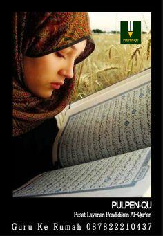 PULPEN-QU: Cara Cepat Belajar Membaca Al Quran yang Tepat