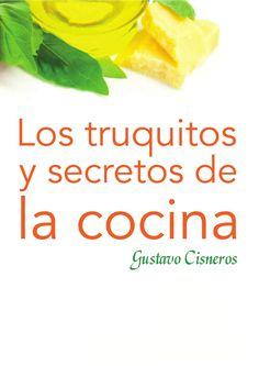 ISSUU - Cocina libro de Yus Andres