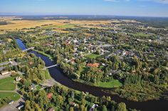 Ilmajoki, Finland. Sun Sets, Upper Peninsula, Helsinki, Homeland, Denmark, Norway, Sweden, Natural Beauty, Michigan