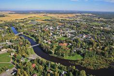 Ilmajoki, Finland.
