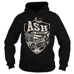 Its an ASH Thing T Shirts, Hoodies. Get it now ==► https://www.sunfrog.com/Names/Its-an-ASH-Thing-Eagle--Last-Name-Surname-T-Shirt-Black-Hoodie.html?41382