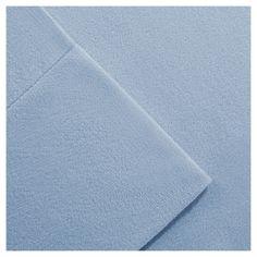 Cozyspun All Seasons Sheet Set (Twin Extra Long) Medium Blue