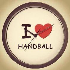Team Handball ♡