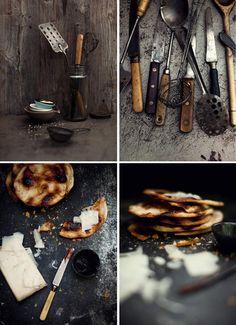 dark, earthy, moody <3 <3 <3 Katie Quinn Davies, photographer. #photography #food #styling