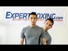 Advanced Slipping Technique, PART 1 – Head Movement | Johnny Nguyen | ExpertBoxing.com #boxing