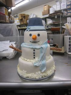 Christmas or winter wedding (We're most definitely not having one of these! But it's super cute!!)