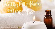 Caster Oil Packs Made Ease