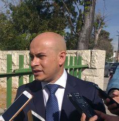 Próximo 5 de diciembre realizará platica experto en la materia de City Manager con diputados y alcaldes   El Puntero