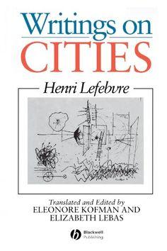 Writings on Cities by Henri Lefebvre http://www.amazon.com/dp/0631191887/ref=cm_sw_r_pi_dp_x4vIwb01P9VCX