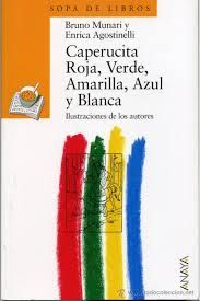 Popular Fairy Tales, Del Conte, Red Riding Hood, Little Red, Books Online, Blue And White, Yellow, Teaching, Tapas