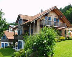 Holzhäuser Bayern eisner häuser bayern haus and house architecture